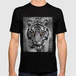 TIGER PORTRAIT T-shirt