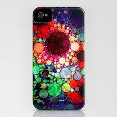 Tiffany's friend's window Slim Case iPhone (4, 4s)