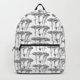 Carnations Backpack