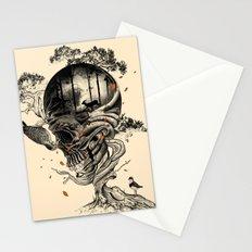 Lost Translation Stationery Cards
