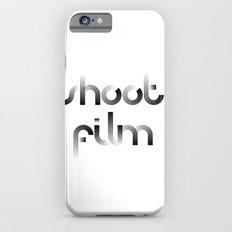 Shoot Film iPhone 6s Slim Case