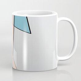 Abstract 2018 009 Coffee Mug
