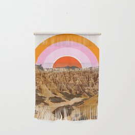 Alentejo Rainbow Wall Hanging