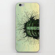 Anno 2122 ! iPhone Skin