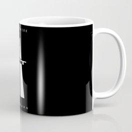 Autobahn kraftwerk Coffee Mug
