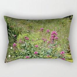 Nature gardens Rectangular Pillow