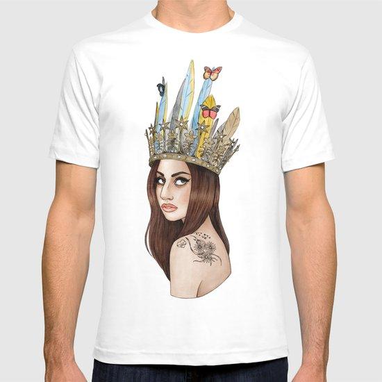 ARTPOP Princess II T-shirt