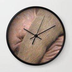 Smelly dreams !!!  :) Wall Clock