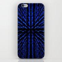 matrix iPhone & iPod Skins featuring Matrix by Armin
