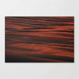Sauble Art Decor. Canvas Print