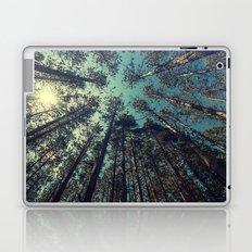 Pine Grove Laptop & iPad Skin