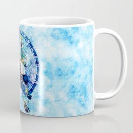 A Kingdom of Hearts Coffee Mug