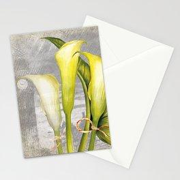 Macro Flower #8 Stationery Cards