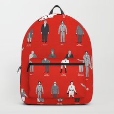 MARTIN'S FAVORITE CAMEOS Backpack