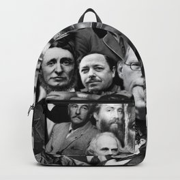 American Authors Backpack