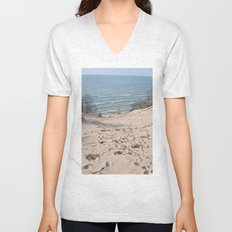 On to the Horizon Unisex V-Neck