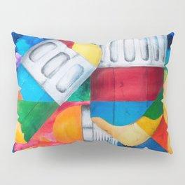 Pencils Pillow Sham