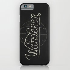 Wanderer Slim Case iPhone 6s