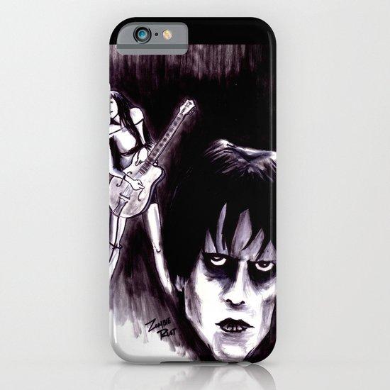 Cramped iPhone & iPod Case