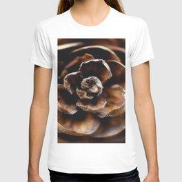 PINECONE MACRO - 11118/3 T-shirt