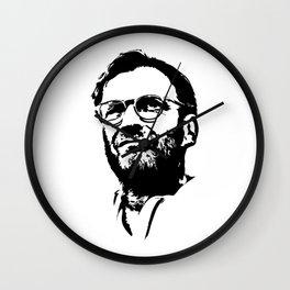 Jurgen Klopp Wall Clock