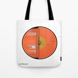 the future Tote Bag