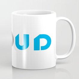 K10UD Coffee Mug