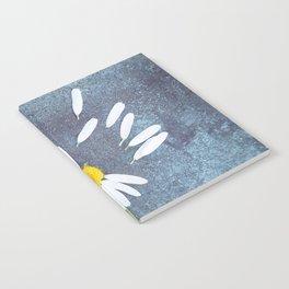 Daisy III Notebook