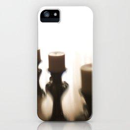 all in a dream iPhone Case
