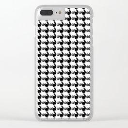 SuperX Clear iPhone Case