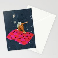 SOMEONE ELSE Stationery Cards