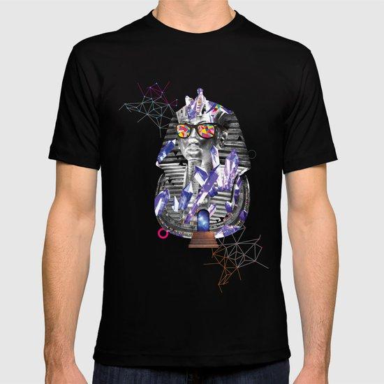Tuts formation T-shirt