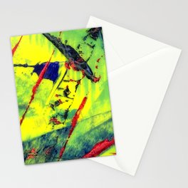 8655 Stationery Cards