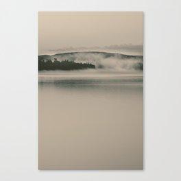Nebulous I Canvas Print