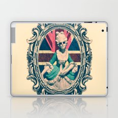 Bourgeoisie Woman Laptop & iPad Skin