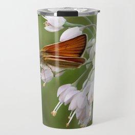 Fritillary Travel Mug