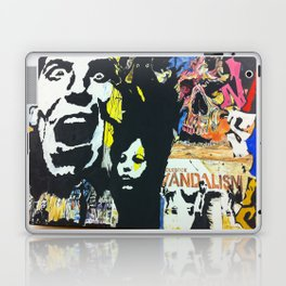 Nasty Laptop & iPad Skin