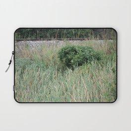 The Plains of Tulsa Laptop Sleeve