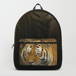 Prowling Tiger Backpack