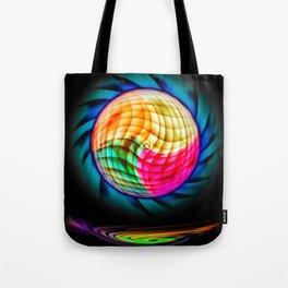 Digital Painting 2 Tote Bag