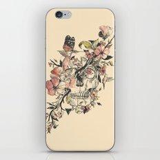 La Dolce Vita iPhone & iPod Skin