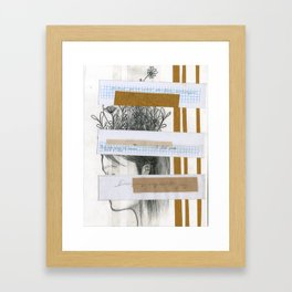 Untitled 111 Framed Art Print