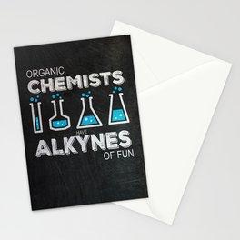 Chemist Funny Gift Stationery Cards