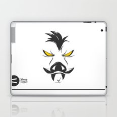 Feral Laptop & iPad Skin
