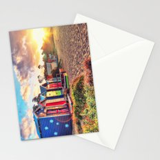 Aussie Beach Life Stationery Cards
