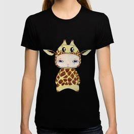 A Boy - Giraf T-shirt