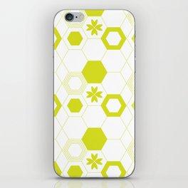 Polygon iPhone Skin