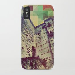 Apocalypse Dreams iPhone Case