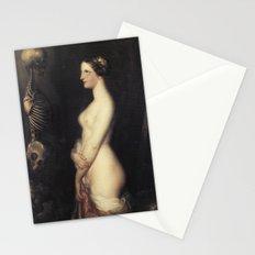 la bella rosina Stationery Cards