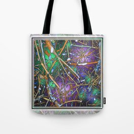 The Twiggs Theory of the Universe Tote Bag